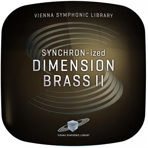 SYNCHRON-ized Dimension Brass II