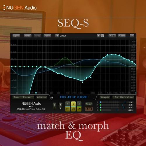 SEQ-Surround