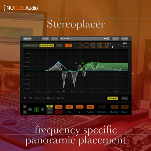 Stereoplacer