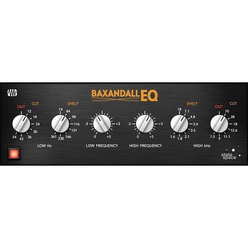 Baxandall EQ