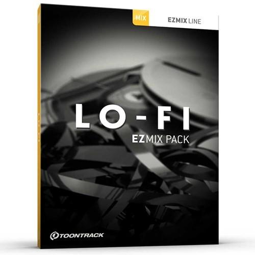 EZmix-Pack Lo-Fi