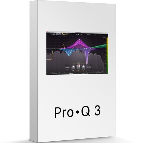 Pro-Q 3