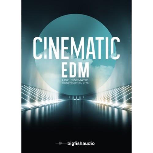 Cinematic EDM