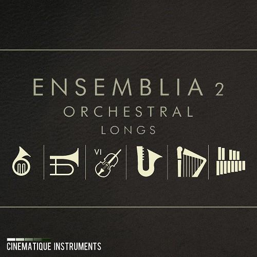 Ensemblia 2 Orchestral Longs