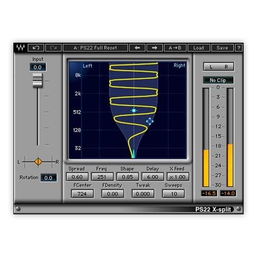 PS22 Stereo Maker