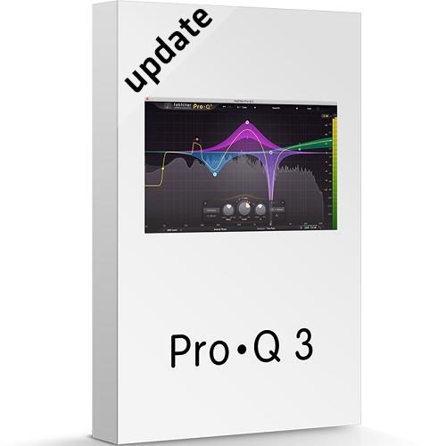 Pro-Q3 Update