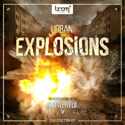 Urban Explosions - Construction Kit