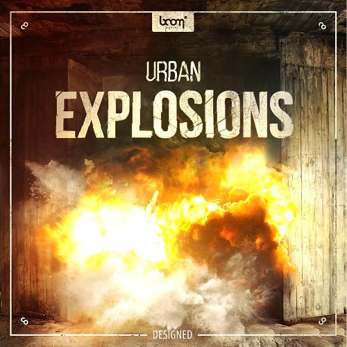 Urban Explosions - Designed Kit