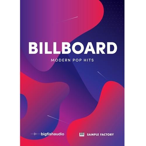 Billboard: Modern Pop Hits