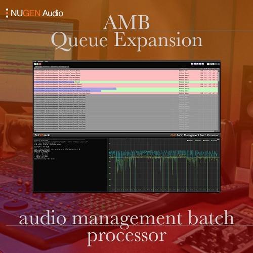 AMB Queue Expansion