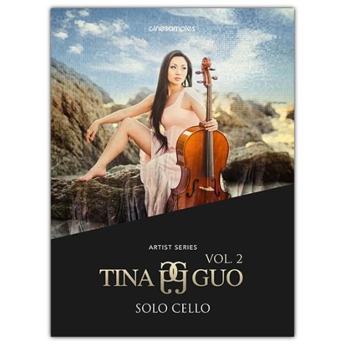 Tina Guo Vol 2