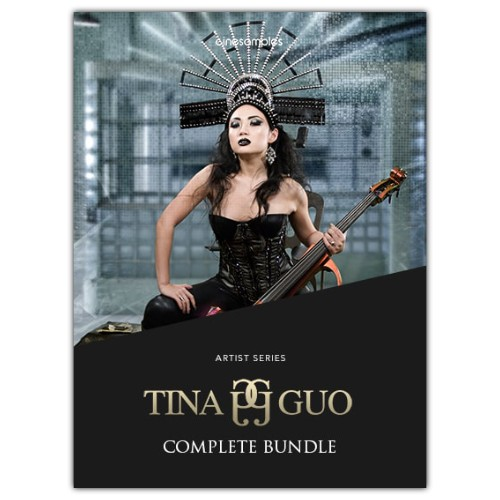 Tina Guo Complete Bundle