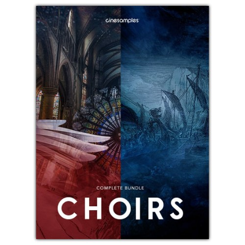 The Choir Bundle