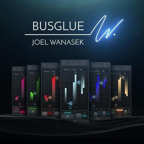Bus Glue Joel Wanasek