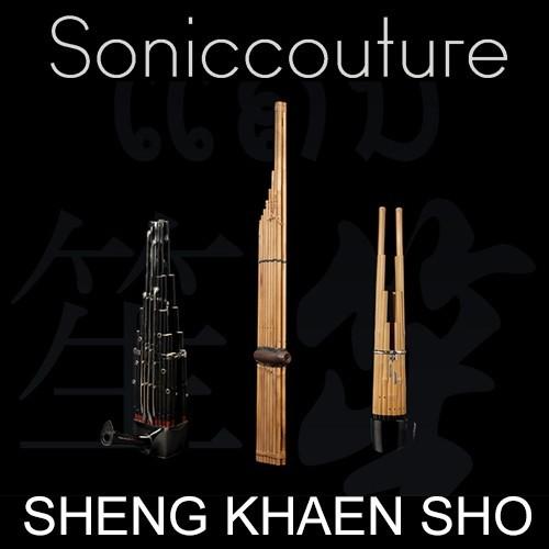 Sheng Khaen Sho