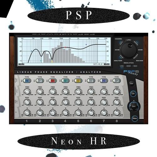Neon HR