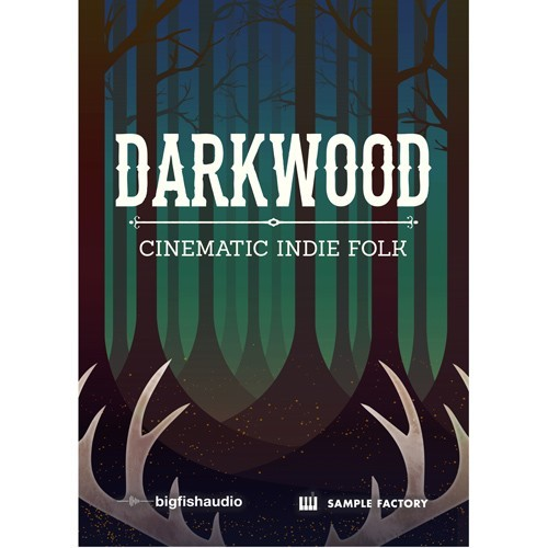 Darkwood: Cinematic Indie Folk
