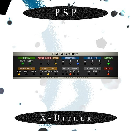 X-Dither