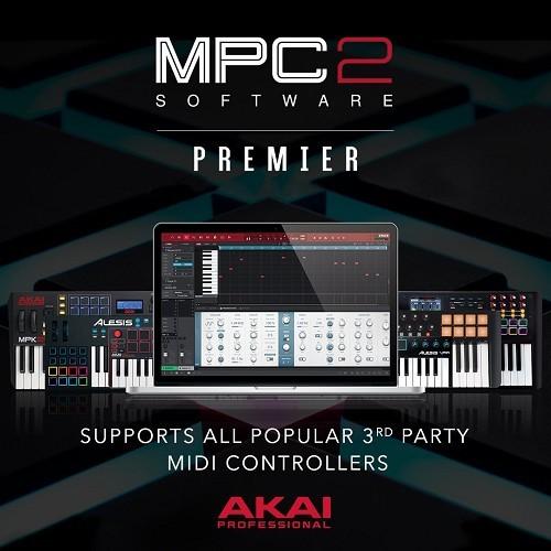 MPC 2 Premier