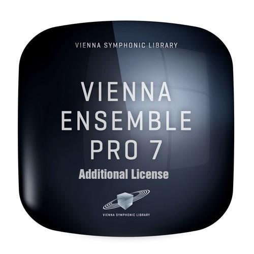 Vienna Ensemble PRO7 Additional License
