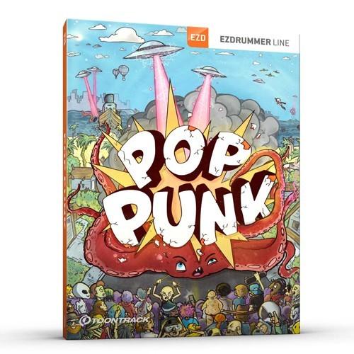 EZX Pop Punk