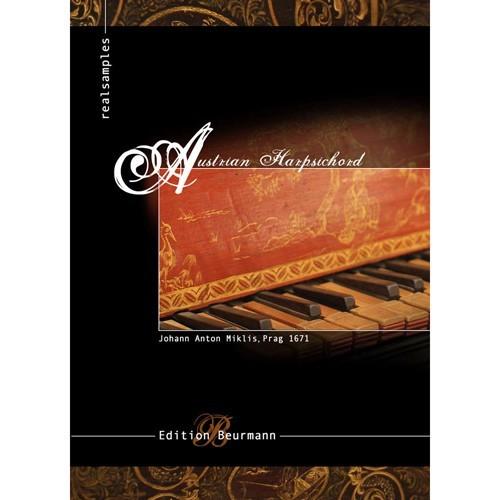 Edition Beurmann - Austrian Harpsichord
