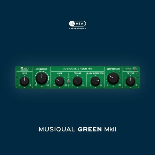 Musiqual Green SE