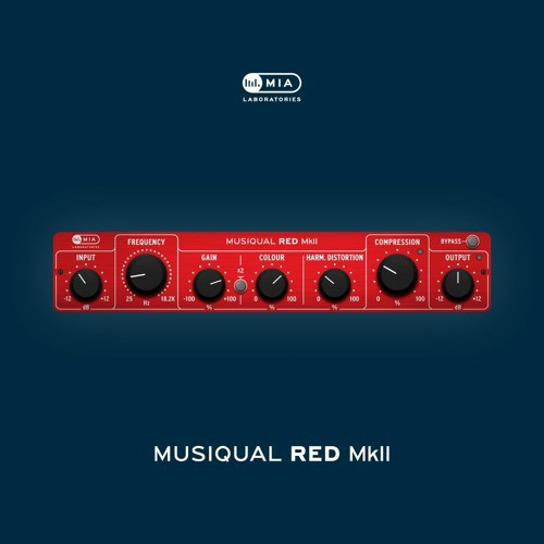 Musiqual Red