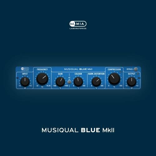 Musiqual Blue SE