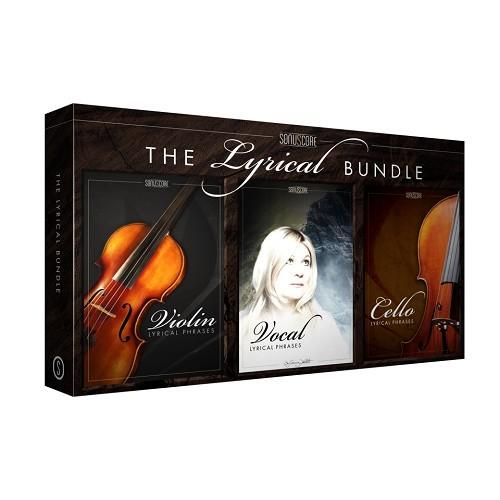 Lyrical Bundle