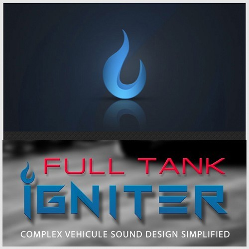 Igniter Full Tank