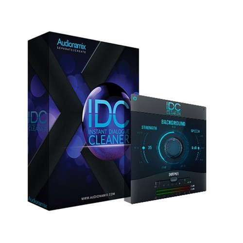 IDC - Instant Dialog Cleaner