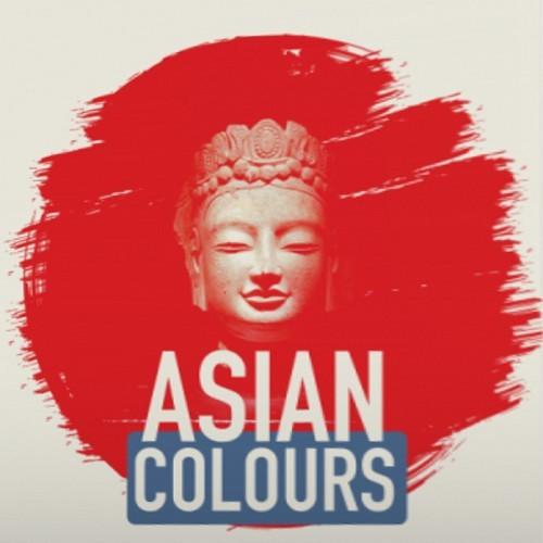 Asian Colours