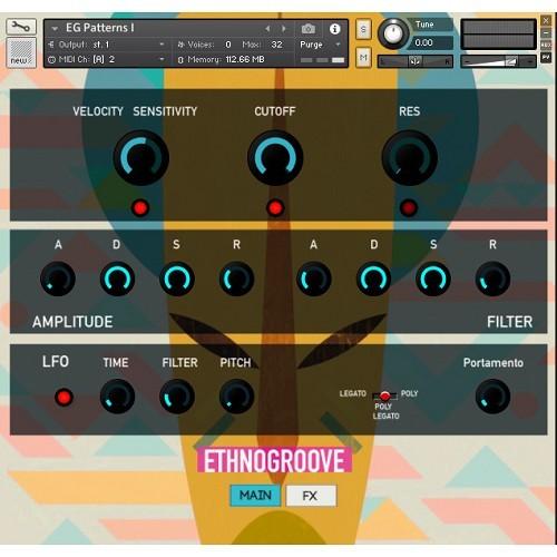 EthnoGroove