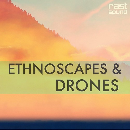 Ethnoscapes and Drones