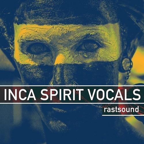 Inca Spirit Vocals