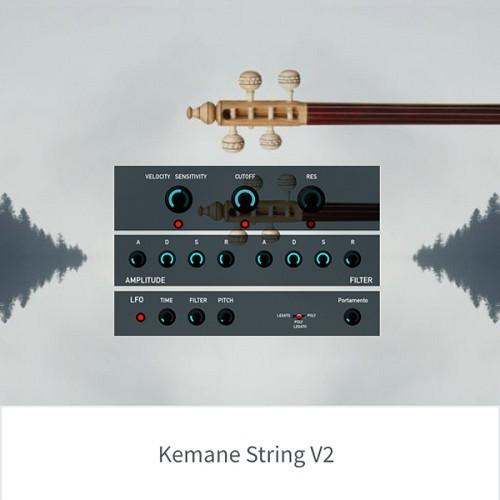 Kemane String V2