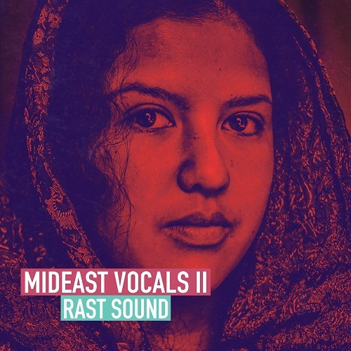 MidEast Vocals II