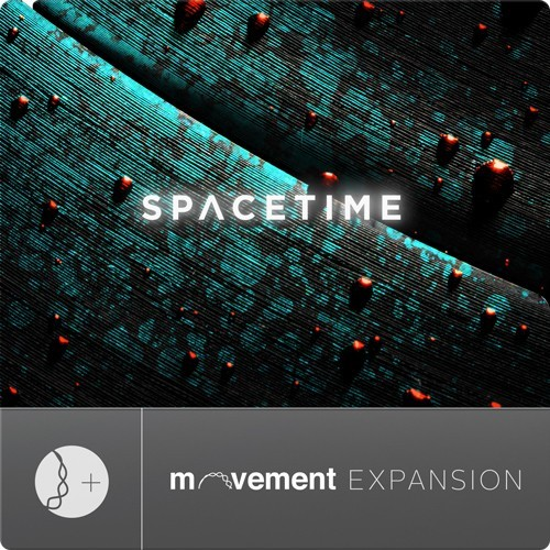Spacetime Expansion Pack for Movement