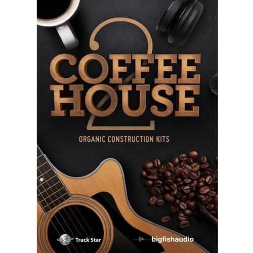 Coffeehouse 2: Organic Construction Kits