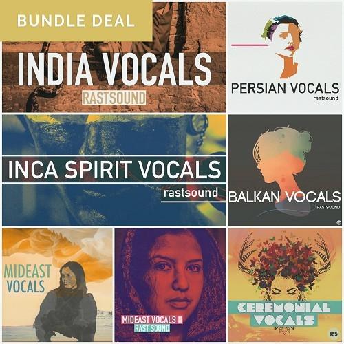 World Vocals Collection
