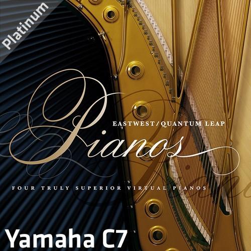 QL Pianos Platinum Yamaha C7