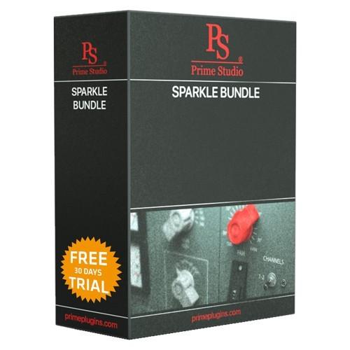 Sparkle Bundle Trial