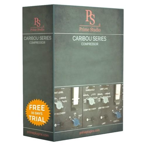 Caribou Compressor Trial