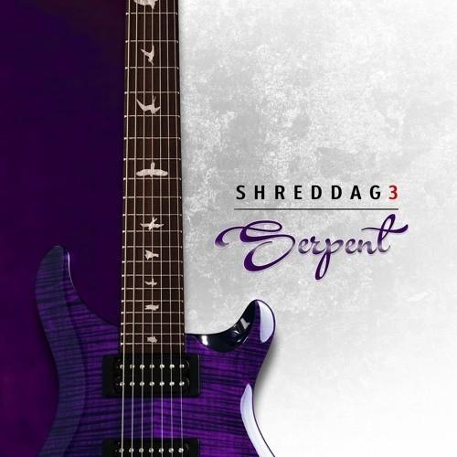 Shreddage 3 Serpent