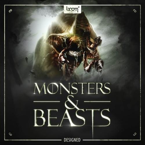 Monsters & Beasts - Designed Kit