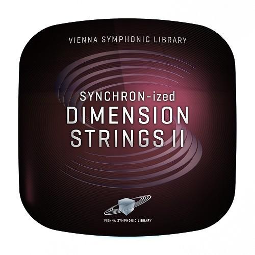 SYNCHRON-ized Dimension Strings II