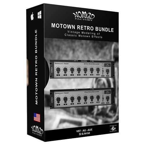 Motown Retro Bundle