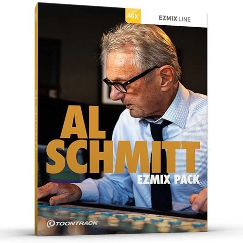 EZmix-Pack Al Schmitt