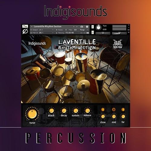 Laventille Rhythm Section